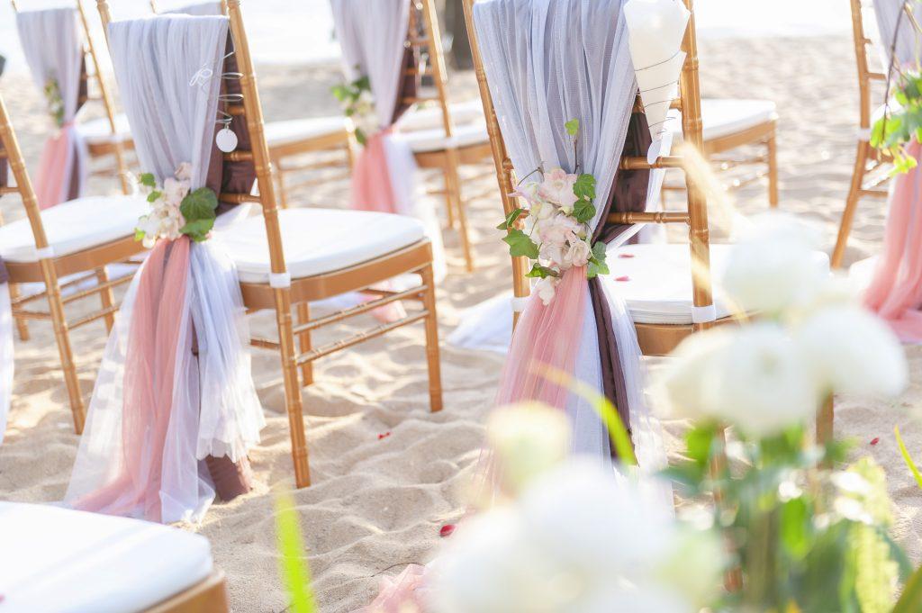 Wedding organiser mauritius