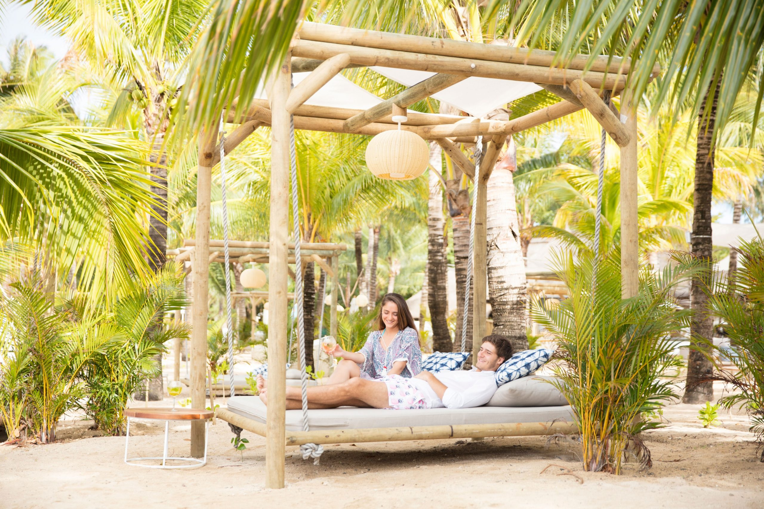 Lifestyle-Couple-In Mauritius