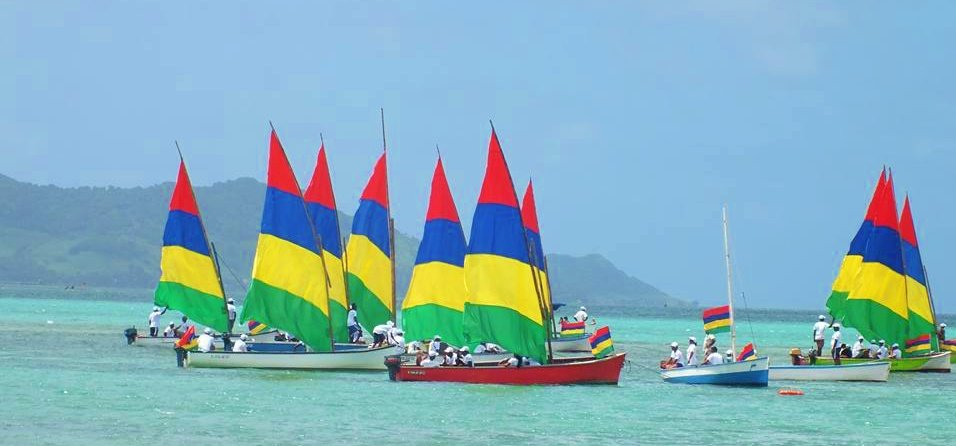 50TH INDEPENDENCE OF MAURITIUS – GOLDEN JUBILEE