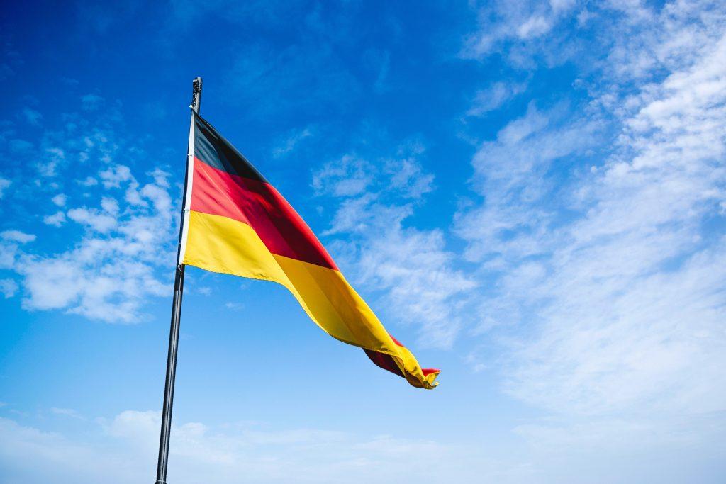 German Tourist Guide