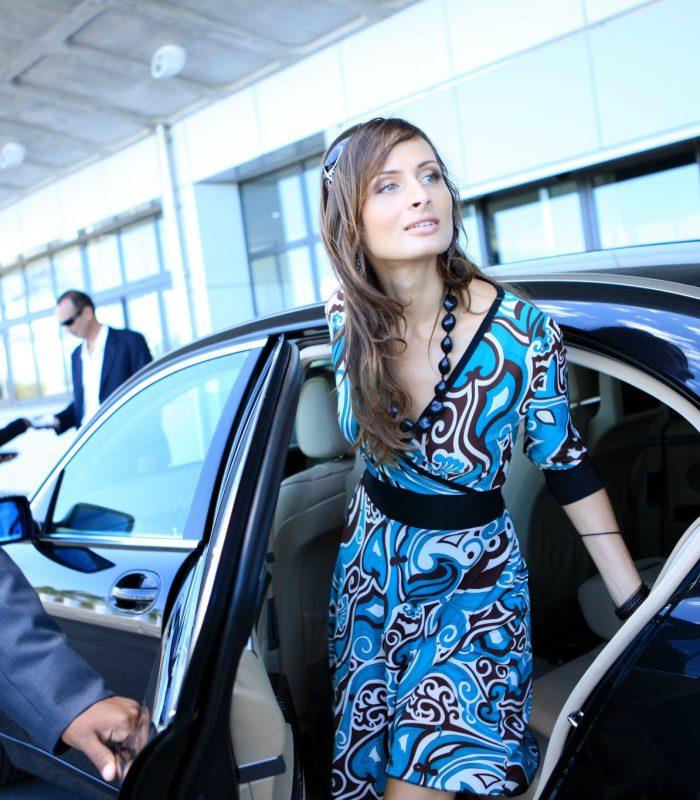 VIP Luxury Airport Transfer Mauritius