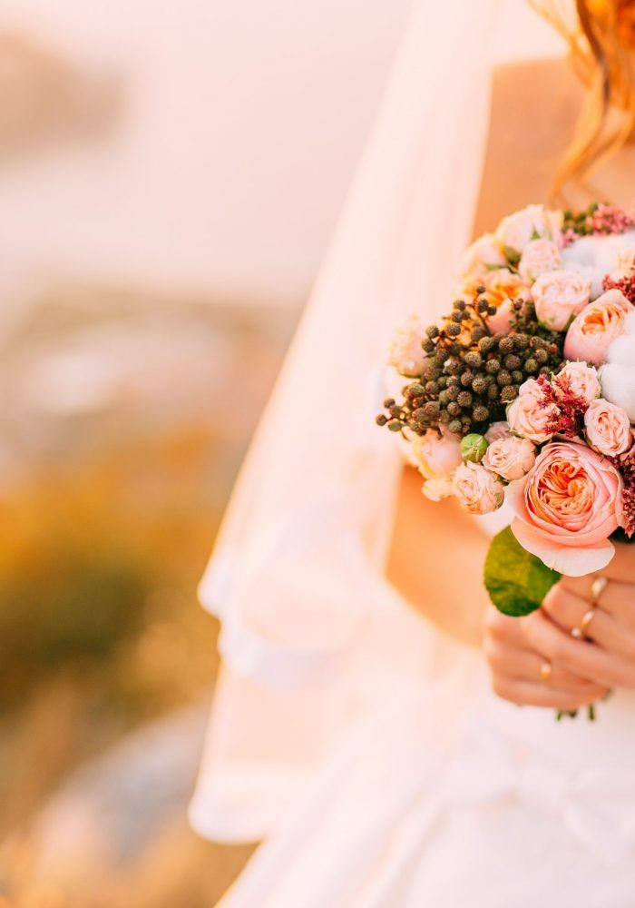 Wedding Setting in Nature Mauritius