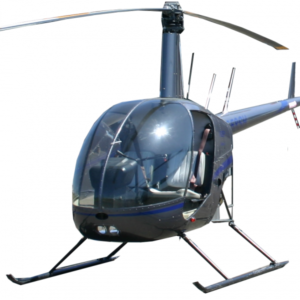 Helicopter Transfer Service Mauritius
