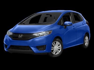 Honda Fit Car Rental Hire Mauritius