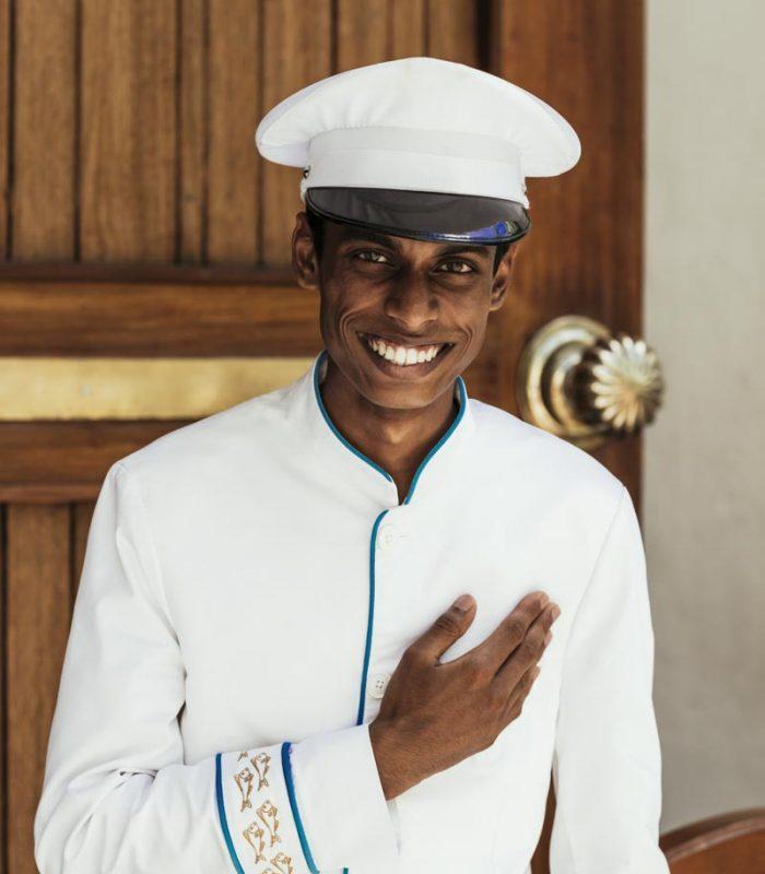 Luxury Chauffeur Service In Mauritius