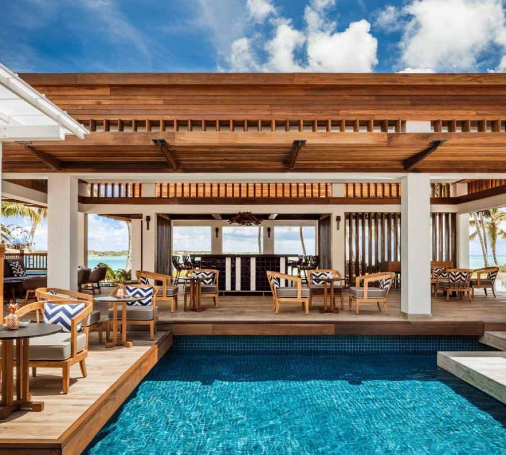 Luxury Accommodation In Mauritius