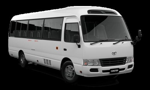 Toyota Coach Coaster