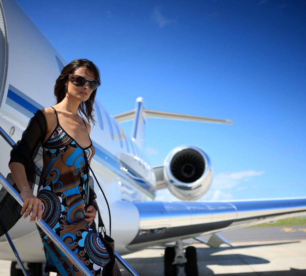 VIP In Mauritius